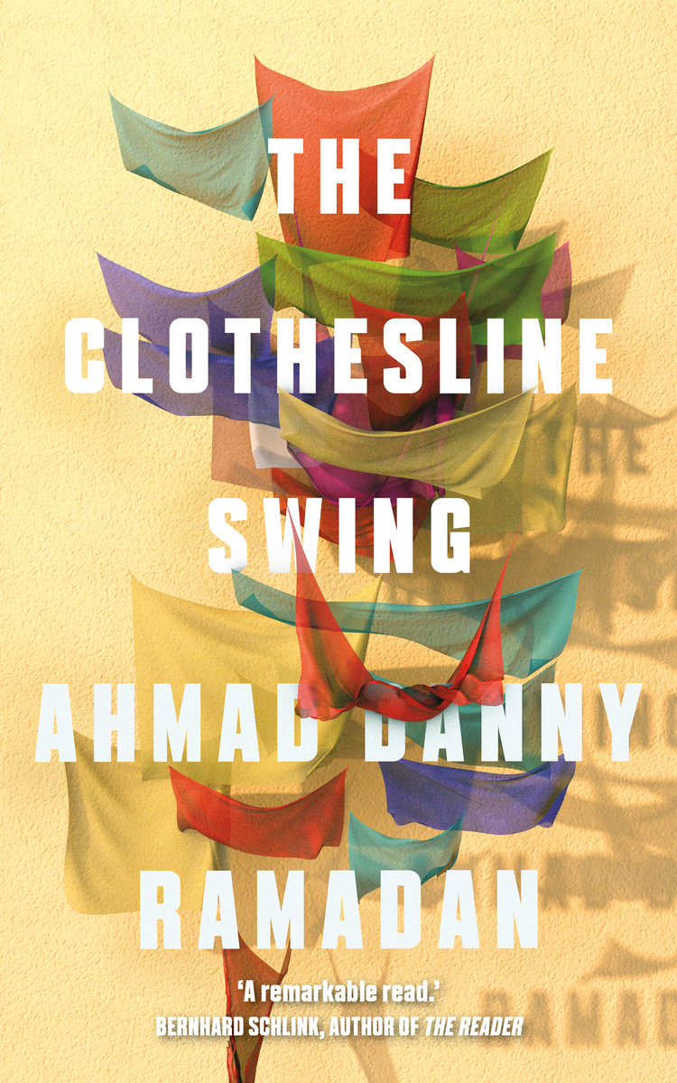 TheClotheslineSwing