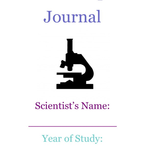 microscope journal cover