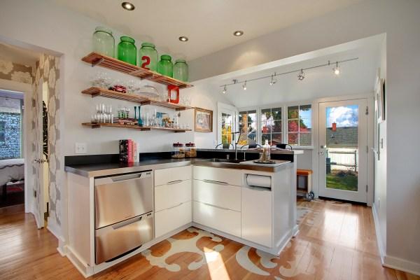 Houzz Kitchen Decorating Ideas