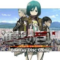 "Blu-ray ""Shingeki no Kyojin"" mendapatkan bonus Visual Novel dari Nitro+"