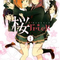 """Yuri Manga """"Sakura Trick"""" diadaptasi menjadi TV Anime series"""