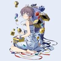 "Light Novel ""Ryuugajou Nanana no Maizoukin"" diadaptasi menjadi TV Anime"