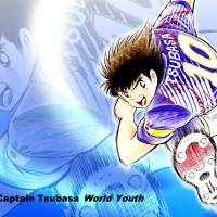 Serial Baru Manga Captain Tsubasa di Grand Jump