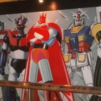 Liputan Event: Mecha-Robo Toys Expo 2014