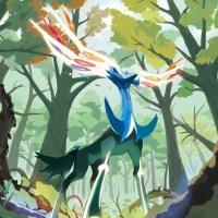 Seorang artist membuat grafik perbandingan besar badan seluruh Pokemon