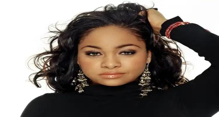 Raven Simone
