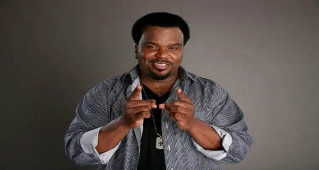 """Caraoke Showdown"" Hosted by Craig Robinson for Spike TV"