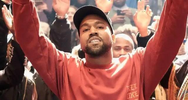 "Kanye West ""30 Hours"""