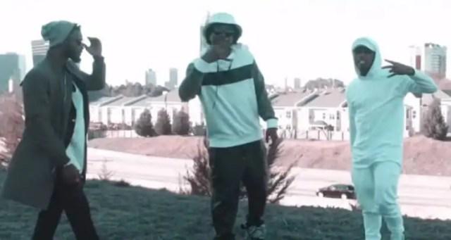 "Scotty ATL ""Fantasies"" feat. B.o.B & Wurld"
