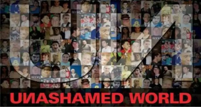 Unashamed World Movie Trailer