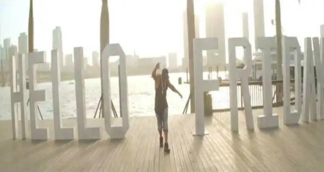 "Flo Rida - ""Hello Friday"" ft. Jason Derulo"