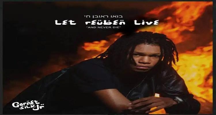 Garnet Silk Jr. Releases 'Let Reuben Live'