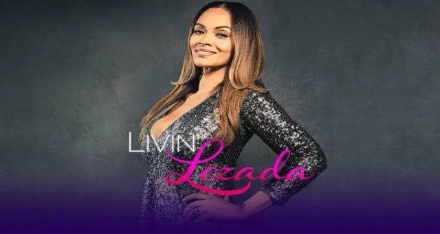 """Livin Lozada"" Returns May 7 at 10pm on OWN"