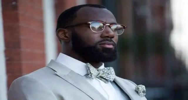 Malcolm Jenkins: 'I Have a Responsibility to our Youth to be a Positive Role Model'