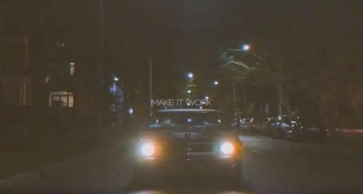 Majid Jordan - Make It Work