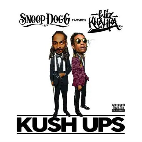 SNOOP DOGG F/ WIZ KHALIFA 'KUSH UPS'