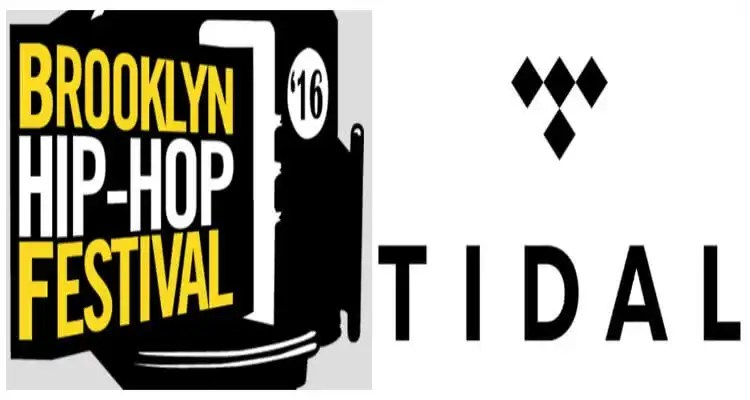 The Brooklyn Hip-Hop Festival Partners with TIDAL