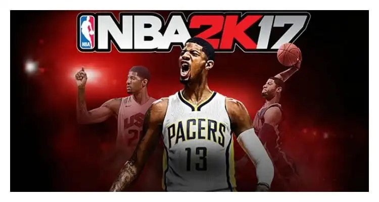 NBA 2K17 All-Star Tournament