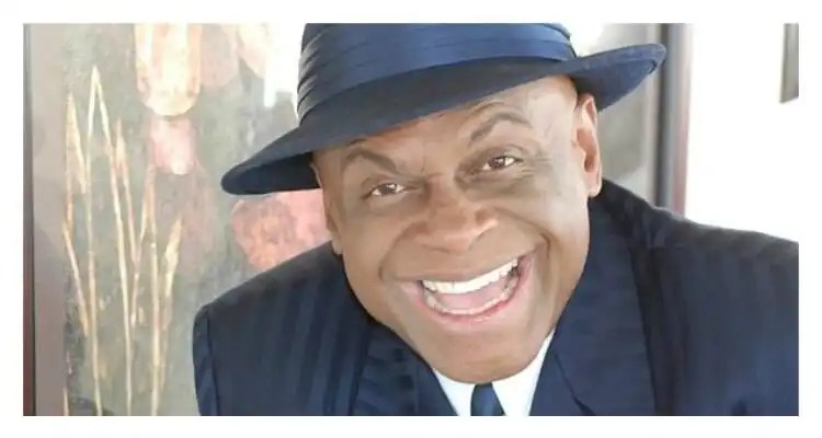 Michael Colyar to Debut One Man Show - 'Michael Colyar's Momma'