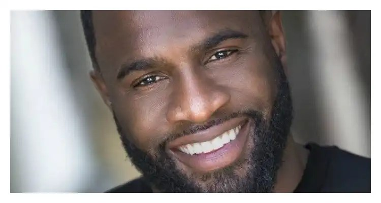 Terrence Terrell Readies The Release Of His New Children's Book, 'Blacky'