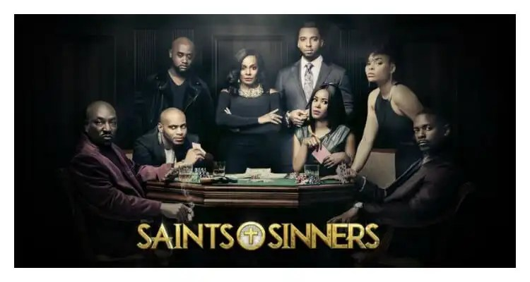 Saints & Sinners Climaxes in Explosive Season Finale Sun. April 23
