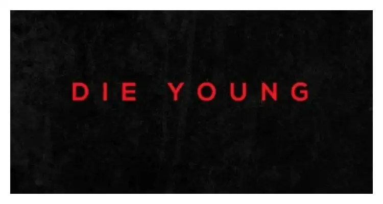 Chris Brown ft. Nas 'Die Young'