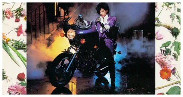 Warner Bros. Records Releases Prince's Purple Rain Deluxe and Deluxe - Expanded Edition