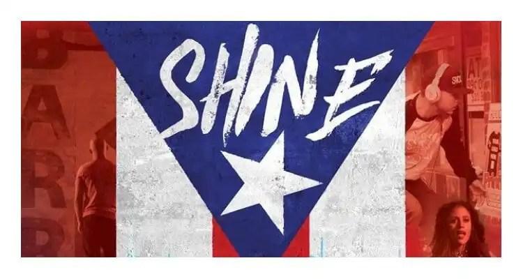 'SHINE' Premieres 9/22 at NY's Urbanworld Film Fest