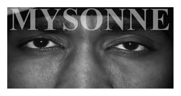Mysonne 'Never Change' (Freestyle)
