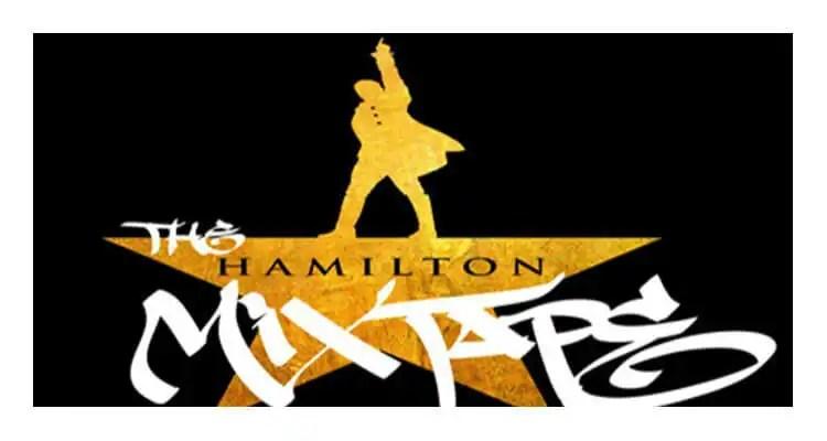 Hamilton – 'Wrote My Way Out' (Nas, Dave East, Lin-Manuel Miranda & Aloe Blacc)
