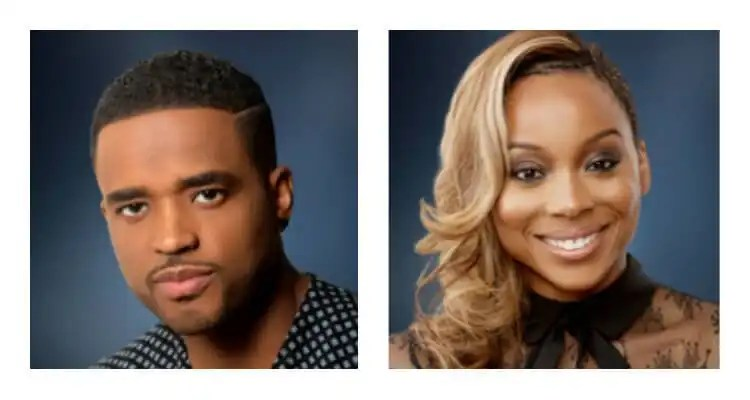 Larenz Tate and Erica Ash to Host The 2018 Bounce Trumpet Awards