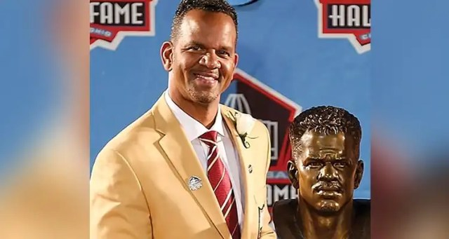 Andre Reed Joins Medical Marijuana, Inc. Subsidiary Kannaway® Sports Team