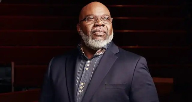 Bishop T.D. Jakes, Kenneth Chenault and Tommie Smith Among XCEL Award Honorees