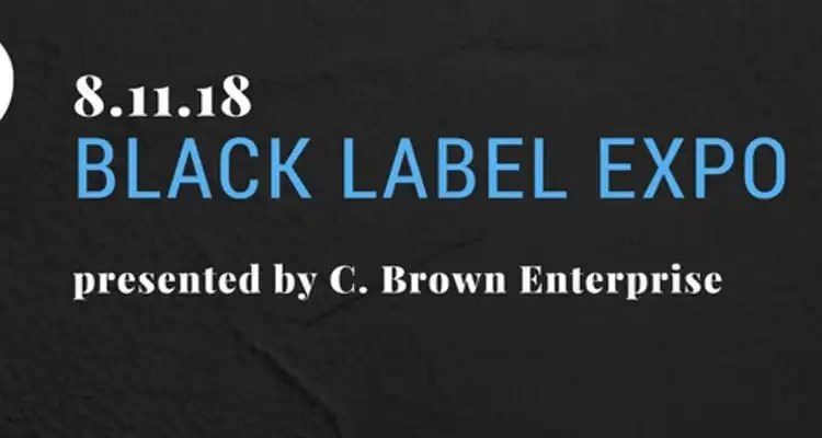 Black Label Expo to Launch in Baltimore For Minority Business Owners