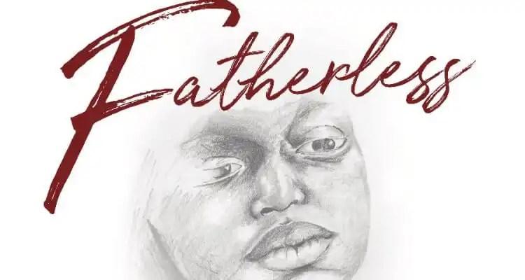 Jamar Jones Releases Debut Album, 'Fatherless Child'