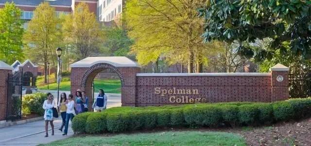 Spelman College Awarded $5.4 Million Grant from the Walton Family Foundation