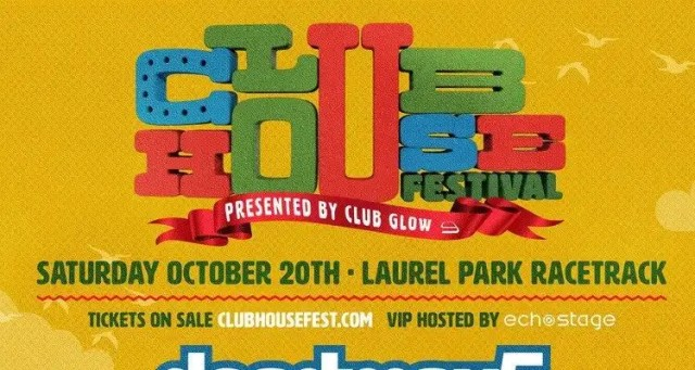 Tyga & More Join Clubhouse Festival Line Up