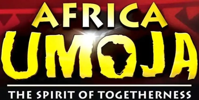 The Africa Umoja USA Tour 2018