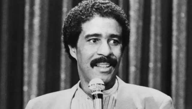 Network Entertainment Announces 'I Am Richard Pryor' Documentary