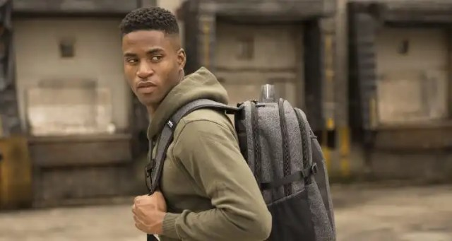 Solo New York Launches Nomad Bag Collection