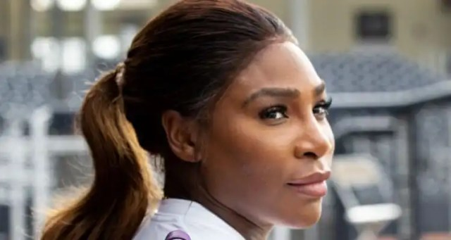 The Allstate Foundation Debuts PSA Featuring Serena Williams