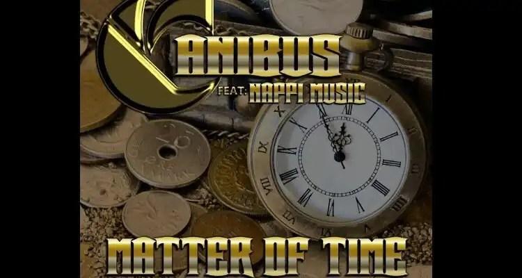 Canibus - Matter Of Time - ft. Nappi Music