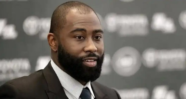 Darrelle Revis Partners with Miami's 99 JAMZ and HOT 105
