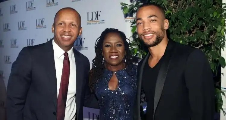 NAACP LDF Hosts 32nd National Equal Justice Awards Dinner