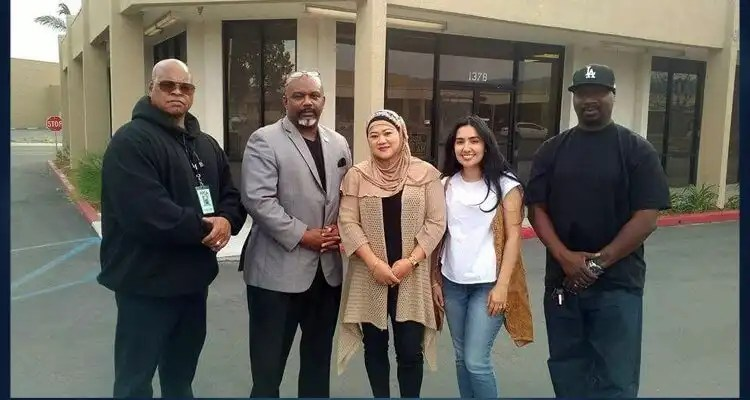 Justice Watch Radio With Attorney Zulu Ali Announces National Syndication