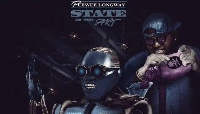 Peewee Longway Shows Off His 'State of the Art'