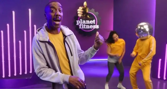 Planet Fitness is 'Getting Down' with J.B. Smoove