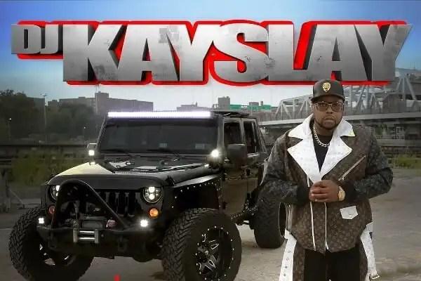 DJ Kay Slay f/ Raekwon, Cee-Lo Green, Grandmaster Caz & Melle Mel 'Hip Hop Frontline'