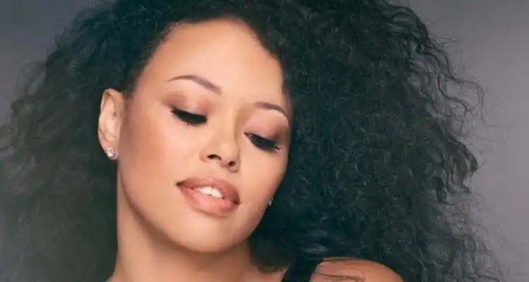 Elle Varner Joins Marsha Ambrosius on NYLA Tour
