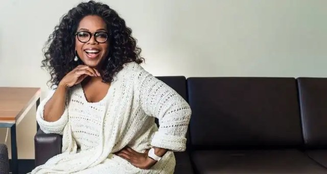Oprah Winfrey Plans Live Show, February 5th, in Times Square